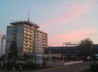 """Гостиницу """"Мелитополь"""" продают почти за миллион долларов"""