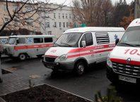 В Бердянске мужчина упал со скалы и разбился насмерть