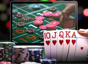 Игра в онлайн-казино: секреты успеха*